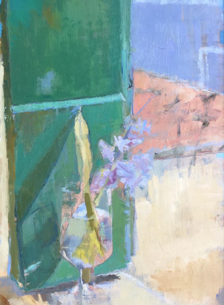 mirko's hyacinth, burano