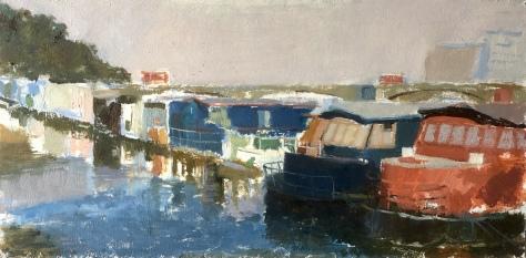 Houseboats NEW